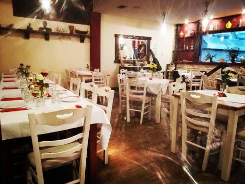 Cafe Restaurant Agkali, Lefkimmi river, Corfu